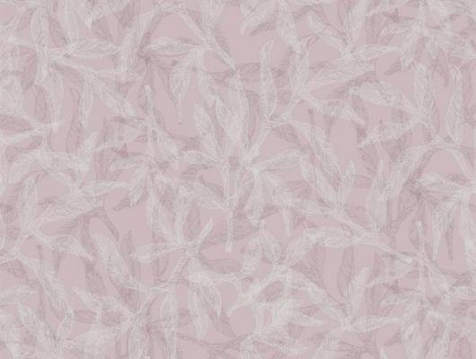 Дизайн обоев Nagar от Fardis представляет Вашему вниманию растительный орнамент, где листья и лепестки частично накладываясь друг на друга создают неподвластный времени образ, а структурный металлик сиреневого оттенка сделает помещение нежным и женственным - арт. 117052. Салон обоев, магазин обоев, купить обои в Москве., SHANGRI LA, Обои для гостиной, Обои для кухни, Обои для спальни