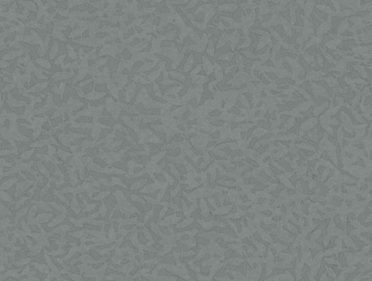 Обои Fardis - Foliage арт. 11762 в темно-сером исполнении, служит хорошим дополнением к более ярким узорам данной коллекции. Орнамент складывается из абстрактных изображений падающих листьев. Стильный интерьер, цветы на обоях, фото в интерьере., CANTARI, Обои для гостиной, Обои для спальни