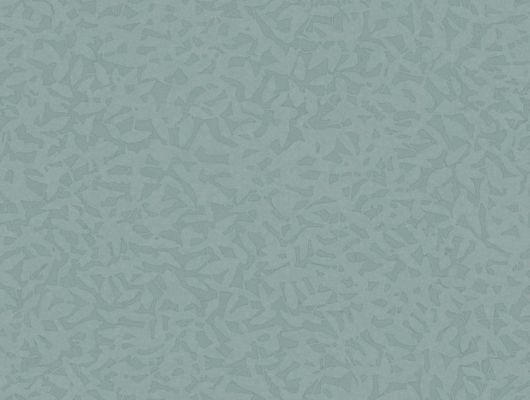 Обои Fardis - Foliage арт. 11763 в серо-зеленом исполнении, служит хорошим дополнением к более ярким узорам данной коллекции. Орнамент складывается из абстрактных изображений падающих листьев. Салон обоев, магазин обоев, обои Москва., CANTARI, Обои для гостиной, Обои для спальни
