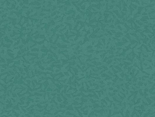 Обои Fardis - Foliage арт. 11764 в бирюзовом исполнении, служит хорошим дополнением к более ярким узорам данной коллекции. Орнамент складывается из абстрактных изображений падающих листьев. Каталог обоев, обои для квартиры, обои на стену., CANTARI, Обои для гостиной, Обои для спальни