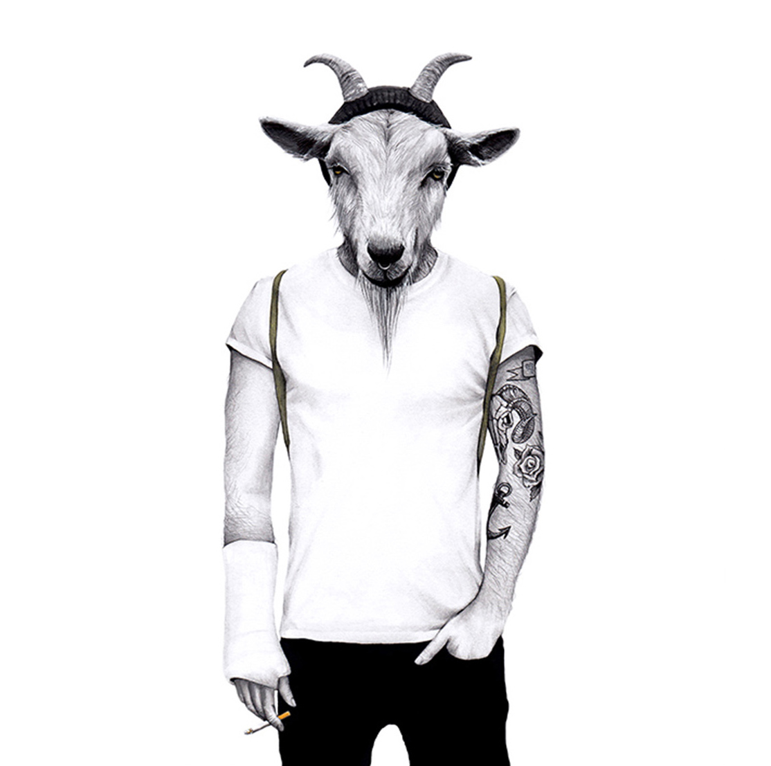 12-Hipster_Goat