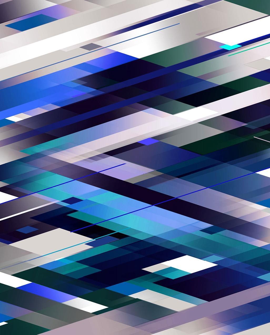 12._Diagonal_Gradient_Linen_Fabric