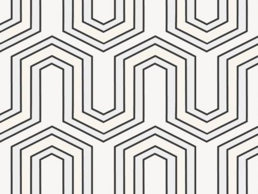 Обои флизелиновые  Fardis GEO VECTOR для гостиной, с крупным геометрическим рисунком, в черно белых цветах, купить в Москве, доставка обоев на дом, оплата обоев онлайн, большой ассортимент, GEO, Обои для гостиной, Обои для кабинета, Обои для кухни