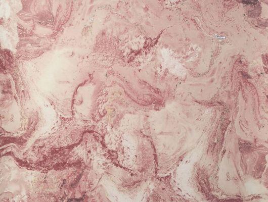 Обои виниловые с принтом  под мрамор розового цвета. Обои в ванную, обои в гостинную, абстрактные обои, обои с блеском, обои в детскую, DECO, Новинки, Обои для гостиной, Обои для кухни, Обои для спальни