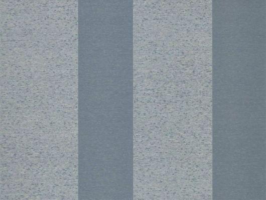 Обои в столовую арт. 312945 дизайн Ormonde Stripe из коллекции Folio от Zoffany, Великобритания с рисунком в полоску темно-серого цвета  выбрать из большого ассортимента в шоу-руме Одизайн, Folio, Обои для гостиной, Обои для спальни
