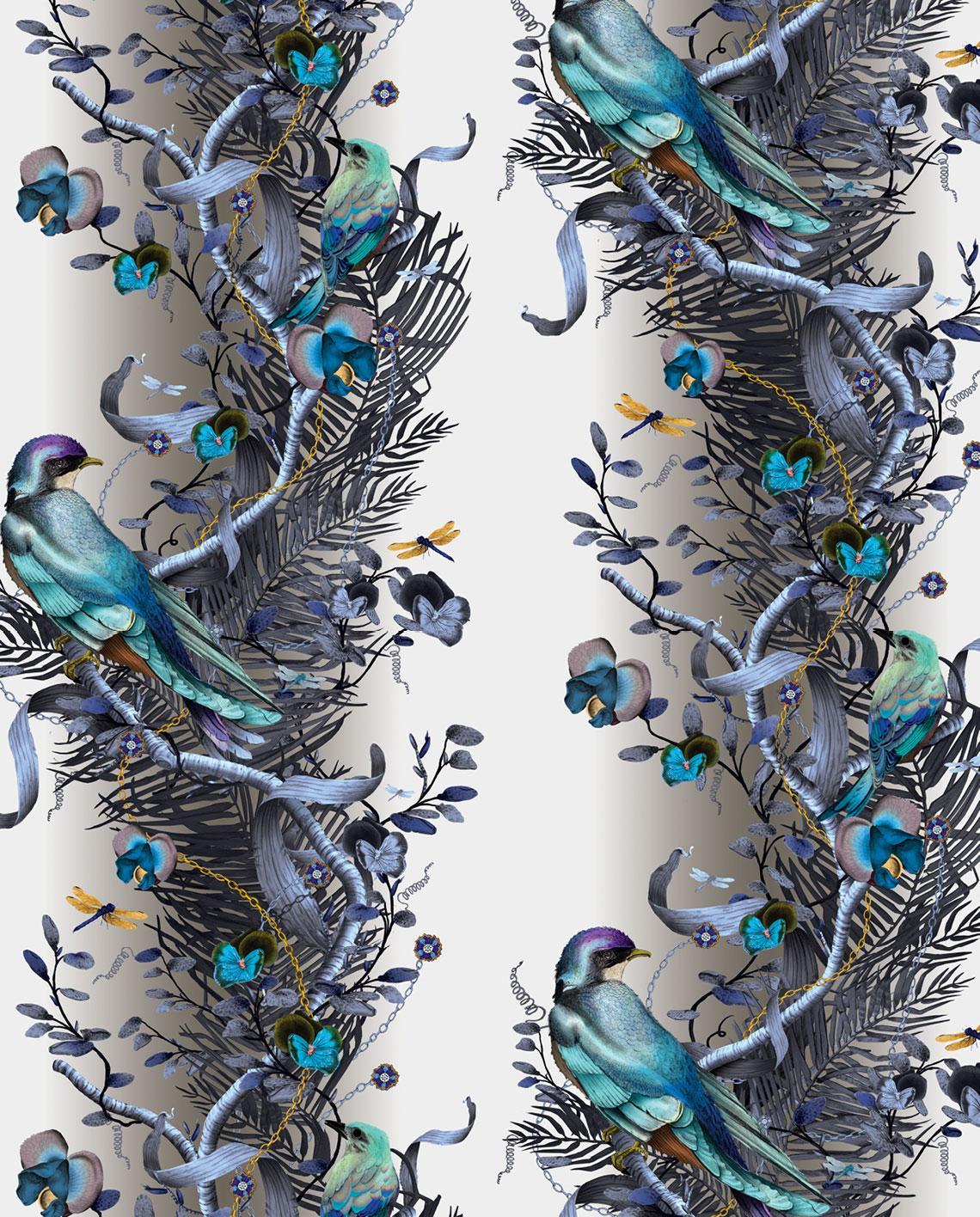13._Birds_in_Chains_Wallpaper