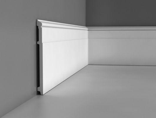 Плинтус SX156 - High Heels, Orac decor, Лепнина и молдинги, Назначение, Плинтусы