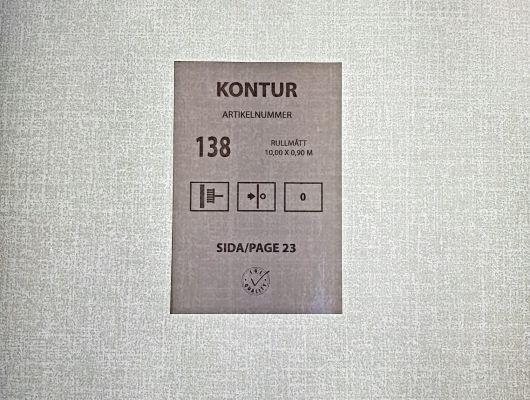 Обои под покраску 138 из коллекции Kontur 15 от Eco Wallpaper, с текстурой ткани, на заказ со склада поставщика, Kontur 15, Обои для гостиной, Обои для спальни, Обои под покраску