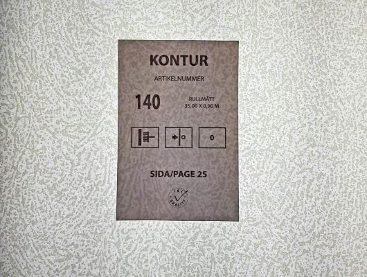 Ассортимент обоев под покраску 140 из коллекции Kontur 15 от Eco Wallpaper, с фактурой напоминающей мятую кожу или замшу, Kontur 15, Архив, Обои для гостиной, Обои для кухни, Обои для спальни, Обои под покраску