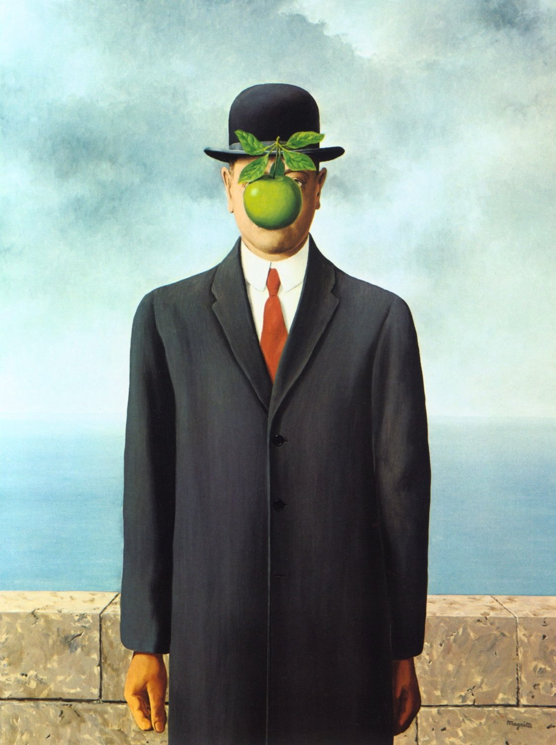 14_René_Magritte_The_Son_of_Man