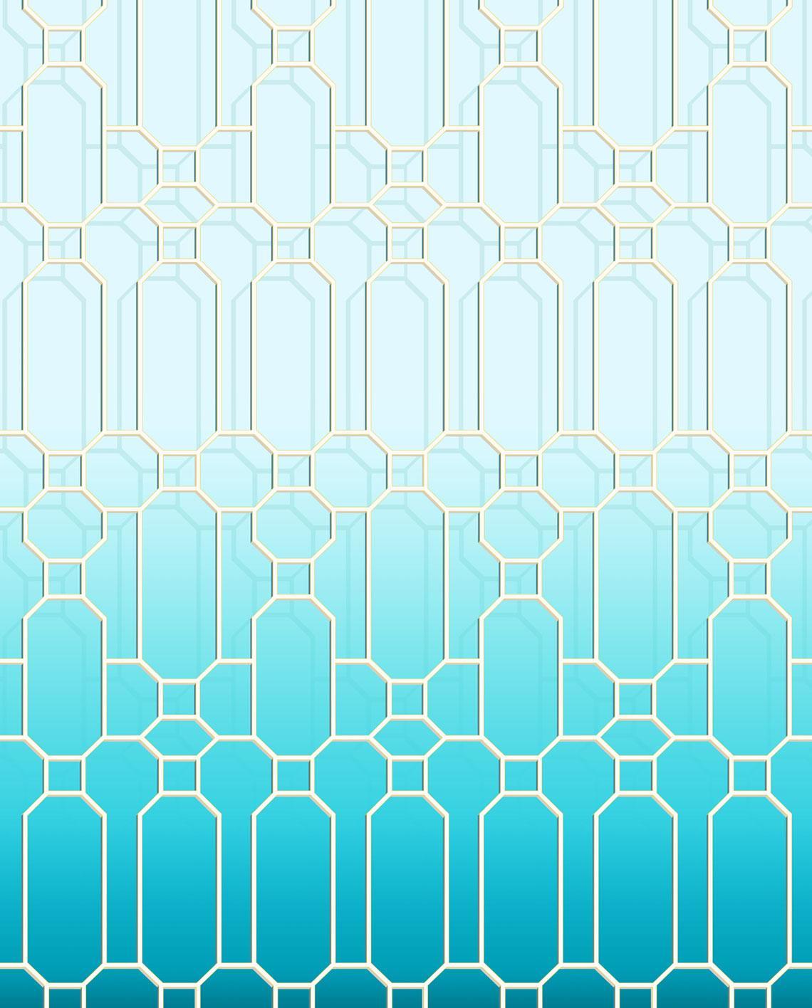 15._Fretwork_Wallpaper
