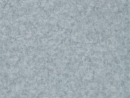 Заказать обои для ремонта квартиры арт. 312960 дизайн Ajanta из коллекции Folio от Zoffany, Великобритания с рисунком бронзового цвета под декоративную штукатурку на блестящем сером фоне в магазине обоев Одизайн в Москве, Folio, Обои для гостиной, Обои для спальни