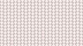 Кабинетные обои с крохотным геометрическим рисунком из треугольничков и полукружий розового цвета