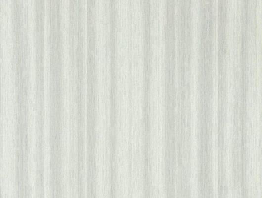 Купить обои для гостиной Caspian Stripe из коллекции Littlemore от Sanderson в спокойных серых тонах для ремонта., Littlemore, Обои для гостиной, Обои для кабинета, Обои для спальни