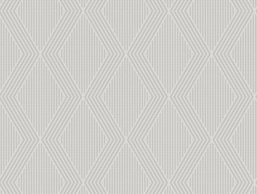 Флизелиновые обои из Швеции коллекция Vårt Arkiv от Borastapeter под названием GARBO.  Обои светло-серого оттенка с акцентами в стиле арт-деко. Обои для спальни, обои для гостиной, обои для кухни, для прихожей. Купить обои в интернет-магазине Одизайн, бесплатная доставка, онлайн оплата, Vart Arkiv, Обои для гостиной, Обои для кухни, Обои для спальни, Обои с рисунком, Флизелиновые обои