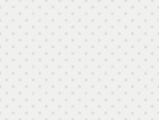 Флизелиновые обои из Швеции коллекция Northern FEELINGS от Collection For Walls под названием Dot. Классический, нежный горошек серого цвета на белом фоне. Большой ассортимент, купить обои в салоне Одизайн, Northern FEELINGS, Архив, Обои для гостиной, Обои для кухни, Обои для спальни, Флизелиновые обои