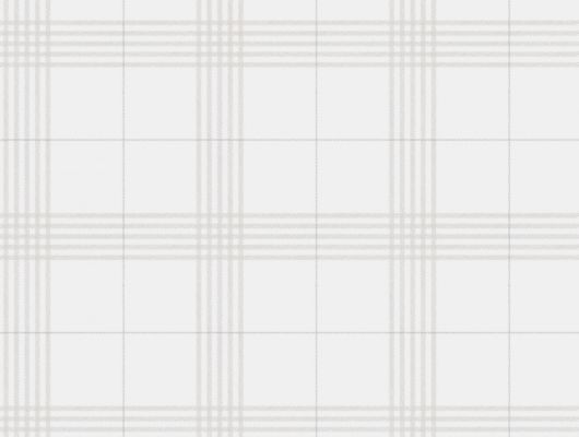 Флизелиновые обои из Швеции коллекция Northern FEELINGS от Collection For Walls под названием Classic Check. Классическая клетка серо-бежевого цвета на светлом фоне. Обои для кухни, обои для гостиной, обои для коридора. Купить обои в интернет-магазине Одизайн, бесплатная доставка, онлайн оплата, Northern FEELINGS, Архив, Обои для гостиной, Обои для кабинета, Обои для кухни, Флизелиновые обои