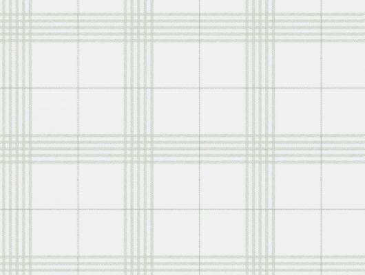 Флизелиновые обои из Швеции коллекция Northern FEELINGS от Collection For Walls под названием Classic Check. Классическая клетка зеленого цвета на светлом фоне. Обои для кухни, обои для гостиной, обои для коридора. Купить обои в интернет-магазине Одизайн, бесплатная доставка, онлайн оплата, Northern FEELINGS, Архив, Обои для гостиной, Обои для кабинета, Обои для кухни, Флизелиновые обои