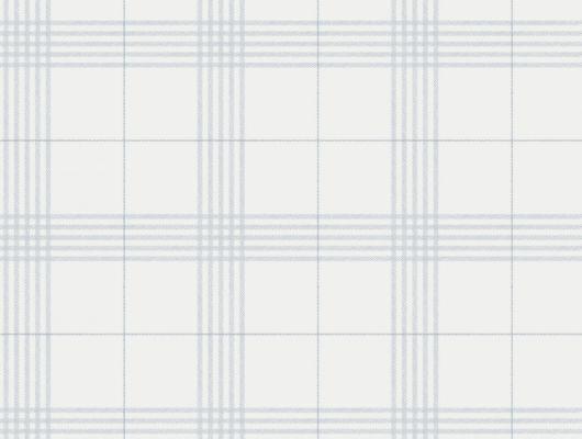 Флизелиновые обои из Швеции коллекция Northern FEELINGS от Collection For Walls под названием Classic Check. Классическая клетка голубого цвета на светлом фоне. Обои для кухни, обои для гостиной, обои для коридора. Купить обои в интернет-магазине Одизайн, бесплатная доставка, онлайн оплата, Northern FEELINGS, Архив, Обои для гостиной, Обои для кабинета, Обои для кухни, Флизелиновые обои