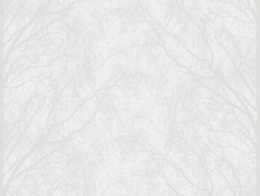 Флизелиновые обои из Швеции коллекция Northern FEELINGS от Collection For Walls под названием Spring. Силуэт ветвей дерева выполнен в мерцающем светло-бежевом металлике на светлом фоне. Обои для спальни, обои для коридора, обои для гостиной. Купить обои в интернет-магазине Одизайн, бесплатная доставка, онлайн оплата, Northern FEELINGS, Архив, Обои для гостиной, Обои для кабинета, Обои для кухни, Обои для спальни, Флизелиновые обои