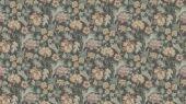 Флизелиновые фотопанно из Швеции коллекция Vårt Arkiv от Borastapeter под названием JANE.  Эффектные темно-серые обои с красочным узором из цветов. Рисунок был создан в 70-х годах прошлого века под вдохновением от работ Уильяма Морриса (William Morris). Фотообои для коридора, панно для спальни, фотообои для гостиной. Купить обои, большой ассортимент, бесплатная доставка