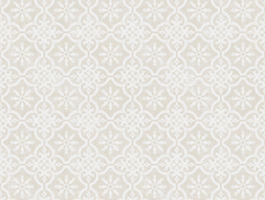 Флизелиновые обои из Швеции коллекция Northern FEELINGS от Collection For Walls. Рисунок Marrakesh Small имитация керамической плитки белого теплого серого оттенка. Обои для кухни, обои для гостиной. Купить обои в интернет-магазине Одизайн, бесплатная доставка, онлайн оплата, Northern FEELINGS, Архив, Обои для гостиной, Обои для кухни, Флизелиновые обои