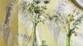 Обои Sanderson коллекция The Glasshouse дизайн Palm House арт. 216642