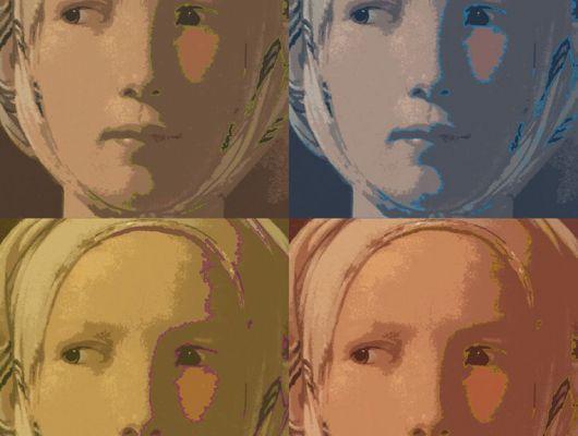 Обои art 2202 Флизелин Eco Wallpaper Швеция, Renaissance, Архив, Обои для гостиной, Обои для квартиры, Фотообои