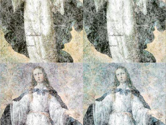 Обои art 2231 Флизелин Eco Wallpaper Швеция, Renaissance, Архив, Обои для квартиры, Фотообои
