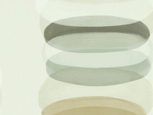 Заказать обои для квартиры Elliptic коллекция Momentum 6 от Harlequin с эллиптическим принтом с доставкой в Москве., Momentum 6