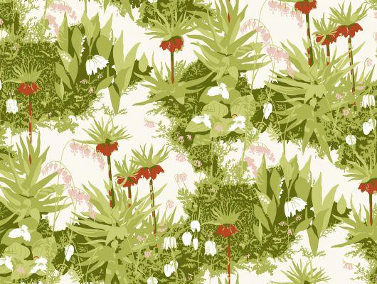 Обои art 2730 Флизелин Boråstapeter Швеция, Wallp. by scand des., Архив, Дизайнерские обои, Обои для квартиры, Обои для прихожей, Флизелиновые обои