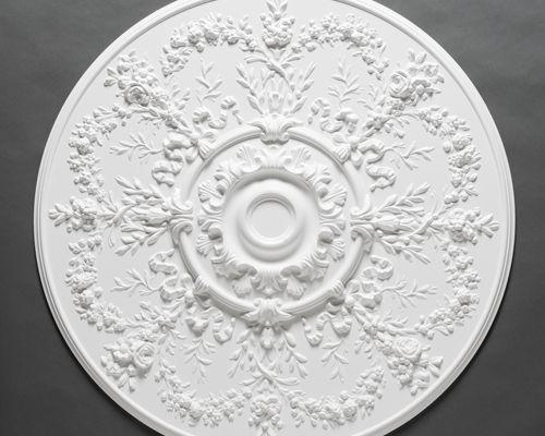 Потолочная розетка R64, Orac decor, Декор потолка, Декоративные элементы, Лепнина и молдинги, Назначение