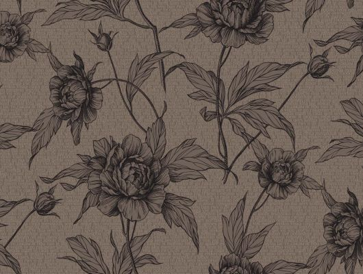 Обои art 2779 Флизелин Eco Wallpaper Швеция, Eco Rose, Обои для гостиной