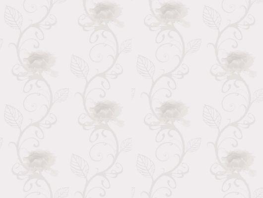 Обои art 2796 Флизелин Eco Wallpaper Швеция, Eco Rose, Обои для спальни