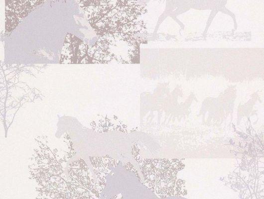 Обои Aura Les Aventures, арт. 11101706С - С изображением природы. Посмотреть коллекцию, выбрать обои, заказать доставку., Les Aventures