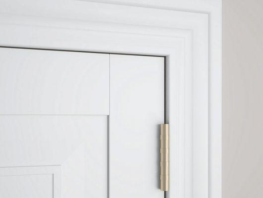 Наличник N 8513  Ultrawood Чили, Ultrawood, Декоративные элементы, Лепнина и молдинги, Назначение, Универсальный дизайн
