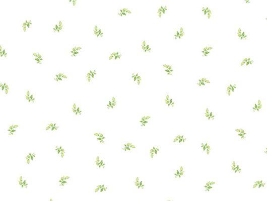 Обои бумажные с клеевой основой Aura  ,коллекция  Little England III,арт.FK26939.Растительный узор на белом фоне  .Дизайнерские обои.Купить обои, для гостиной ,для спальни,для кухни , интернет-магазин, онлайн оплата, бесплатная доставка, большой ассортимент., Little England III, Обои для кухни, Обои для спальни