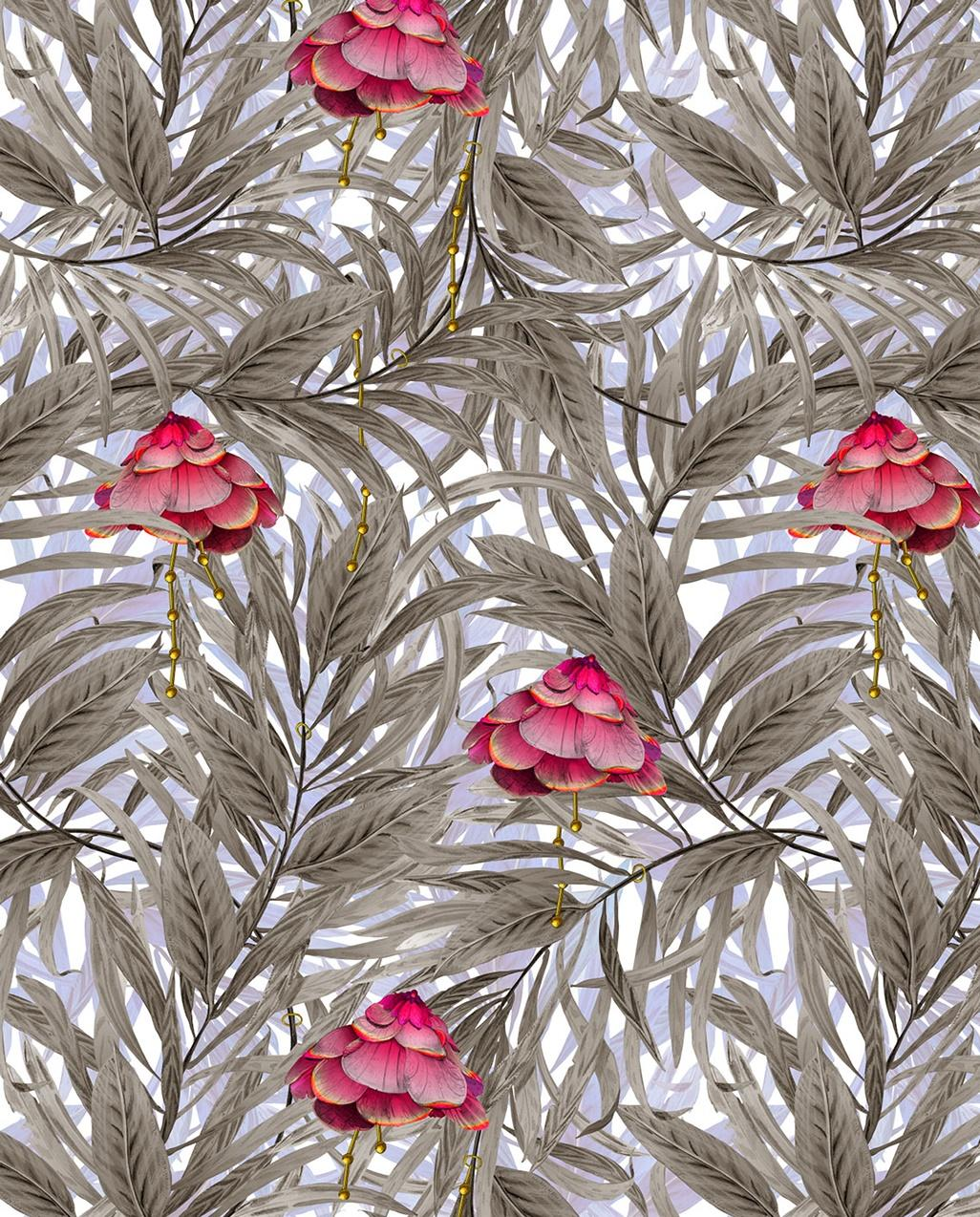 09._Pearls_in_the_Camellias_Velvet_Fabric