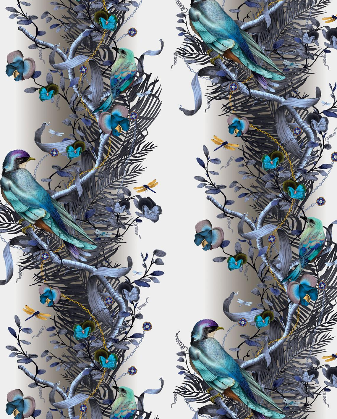 13._Birds_in_Chains_Wallpaper