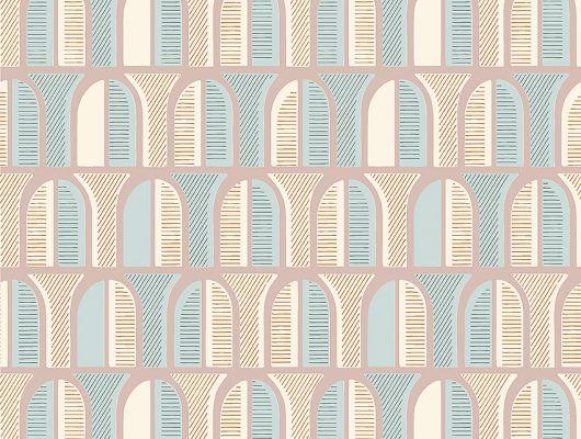 Флизелиновые обои из Швеции коллекция The Apartment от Borastapeter, с рисунком под названием Venice. Выразительные  обои , структурированный дизайн, вдохновленный красивыми окнами , которые украшают старые фасады Венеции.  Обои гостиной, обои для кабинета. Купить обои онлайн, бесплатная доставка, салон обоев, большой ассортимент, The Apartment, Обои для гостиной, Обои для кабинета