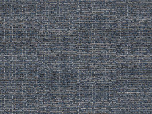 Фоновые обои Kyoto Grid арт. 3125 из коллекции Eastern Simplicity от Borastapeter с хаотичным природным золотистым рисунком на темно-синем фоне выбрать в каталоге интернет-магазина Одизайн., Eastern Simplicity, Обои для кабинета, Обои для спальни