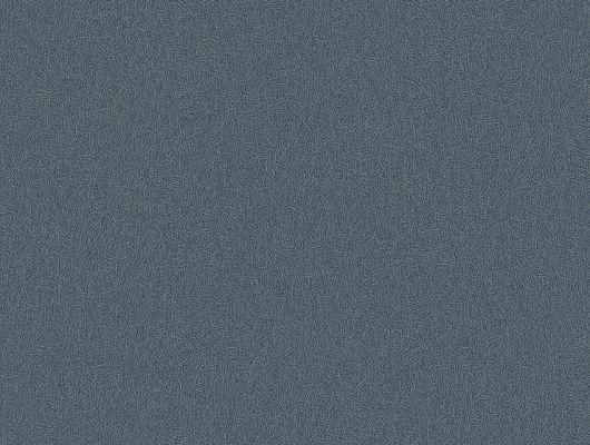 Однотонные обои Kyoto Crepe арт. 3138 из коллекции Eastern Simplicity от Borastapeter, имитирующие ткань темно-синего цвета с вкраплениями золота выбрать из ассортимента салонов Одизайн., Eastern Simplicity, Обои для гостиной, Обои для кабинета, Обои для спальни