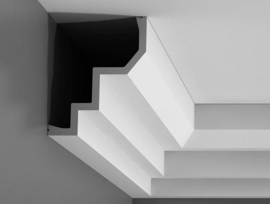 Карниз C300  Orac Decor , Orac decor, Карнизы, Лепнина и молдинги, Назначение