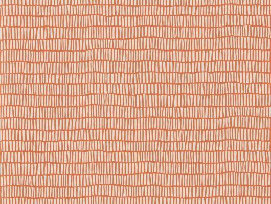 Обои для коридора  Tocca с мелким геометрическим принтом арт. 112619 из коллекции Esala от Scion недорого., Esala, Обои для кухни