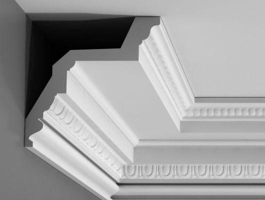 Карниз C307  Orac Decor , Orac decor, Карнизы, Лепнина и молдинги, Назначение