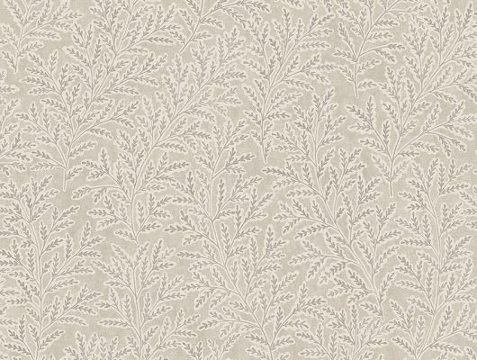 Заказать обои Molly´s Meadow, арт. 3570 с рустикальным орнаментом из луговых трав кремово-бежевого цвета в интернет-магазине с бесплатной доставкой., Cottage Garden, Обои для гостиной, Обои для кухни, Обои для спальни, Флизелиновые обои