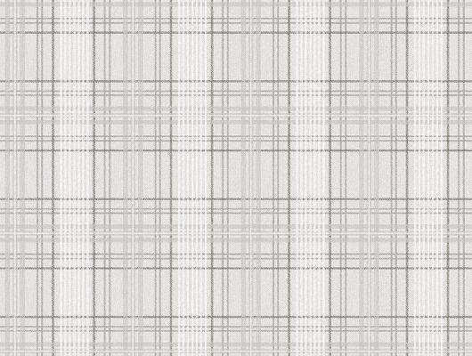 Купить обои Tailor´s Tweed, арт. 3581 с классическим клетчатым рисунком ткани шотландка серых оттенков в Москве с бесплатной доставкой., Cottage Garden, Обои в клетку, Обои для гостиной, Обои для кабинета, Флизелиновые обои