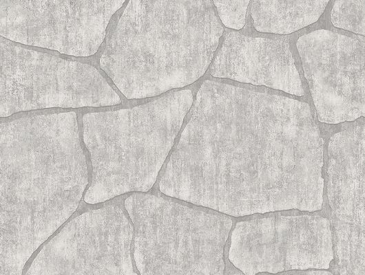 """Купить обои в детскую арт. 38629  из коллекции """"Borosan EasyUp® 2020"""" от Borastapeter, Швеция с рисунком под камень серого цвета на сайте Odesign.ru, онлайн оплата, Borosan EasyUp 2020, Обои для кабинета"""