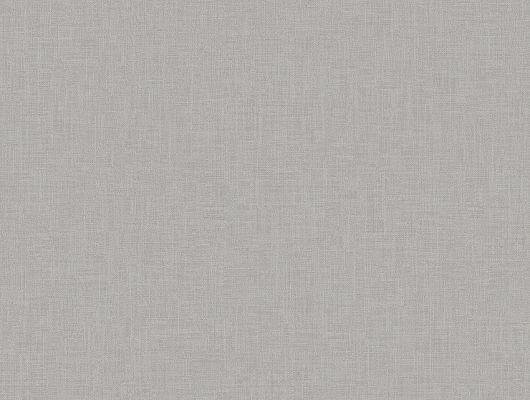"""Однотонные обои арт. 38652 из коллекции  """"Borosan EasyUp® 2020"""" от Borastapeter серого цвета с фактурой льняного полотна выбрать, купить в салонах Москвы., Borosan EasyUp 2020, Обои для гостиной, Обои для кабинета, Обои для спальни"""