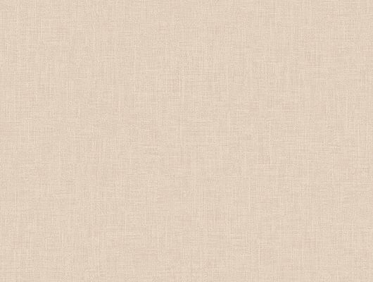 """Однотонные обои арт. 38656 из коллекции  """"Borosan EasyUp® 2020"""" от Borastapeter бежевого цвета с фактурой льняного полотна купить в салонах ОДизайн., Borosan EasyUp 2020, Обои для гостиной, Обои для кухни, Обои для спальни"""